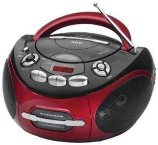 2017-01 CD Player