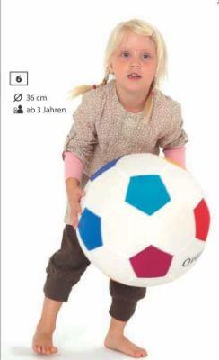 Mammut Fußball